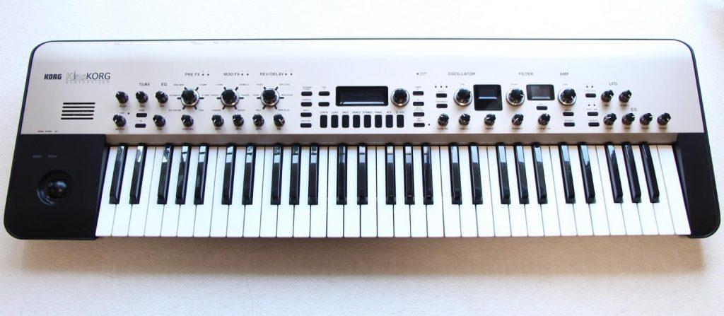 私が使ってるピアノ