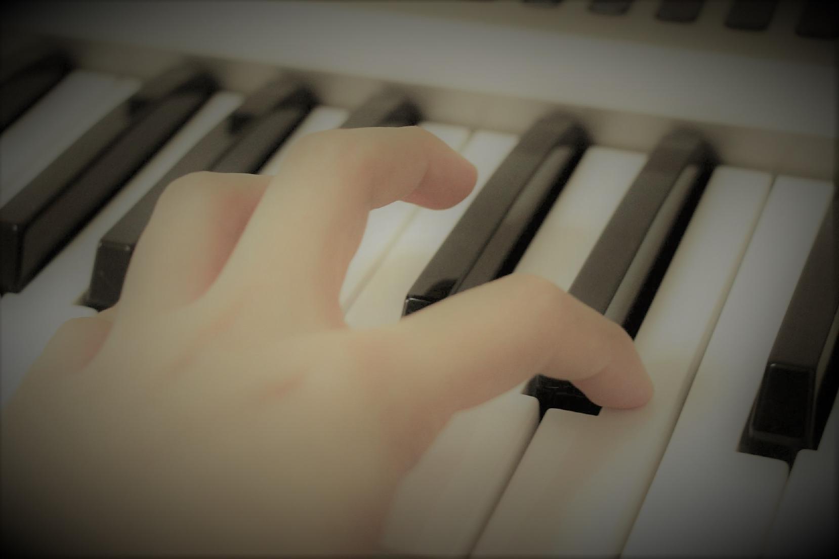 「ピアノが弾ける」って、一体どういうこと?