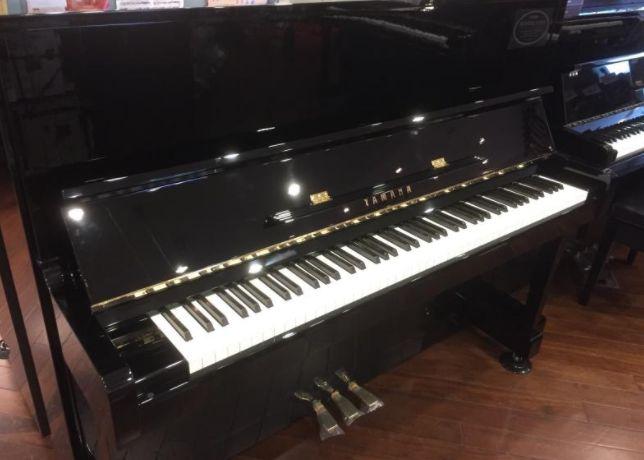 中古でピアノを購入したい!買うときの注意点と販売店をご紹介