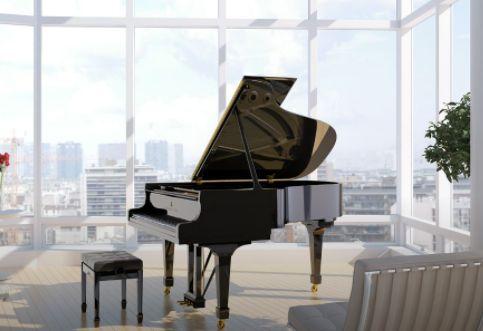 ピアノ買ったらここに置いて!ピアノを置くのにベストな場所とその理由