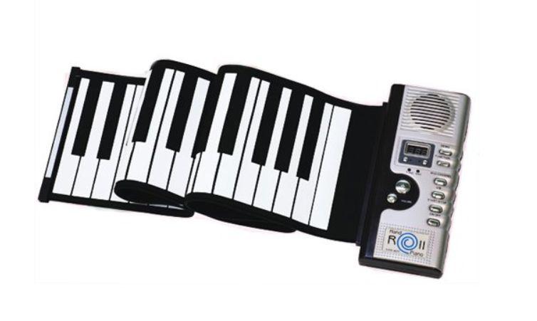 「とりあえず」で購入するのは危険!ロールピアノをおすすめしない理由