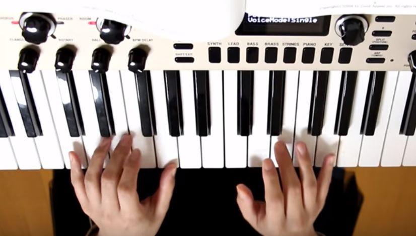 【解説動画付き】ピアノを両手で弾けない初心者におすすめのトレーニング法