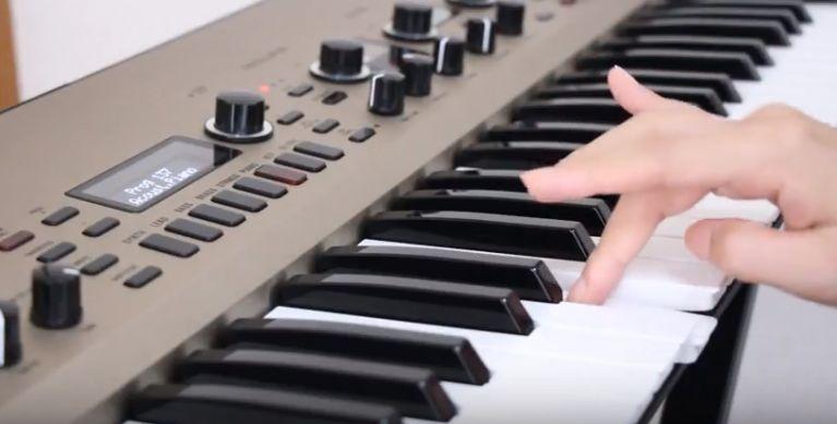 【ピアノに初めて触るあなたへ】まずやってほしい5つのこと
