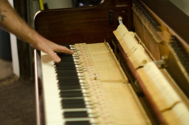 ピアノの調律について詳しく知りたい!仕組み・料金・頻度などを解説