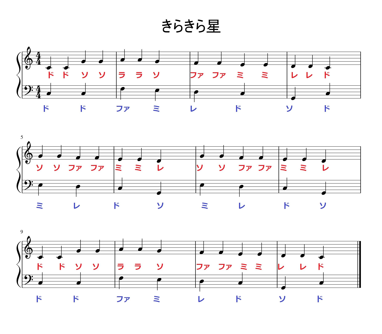 【解説動画付き】ピアノを両手で弾けない初心者におすすめの ...