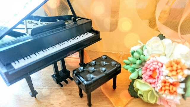 練習曲にぴったり!大人のピアノ初心者さんにおすすめしたいクラシック楽譜2選