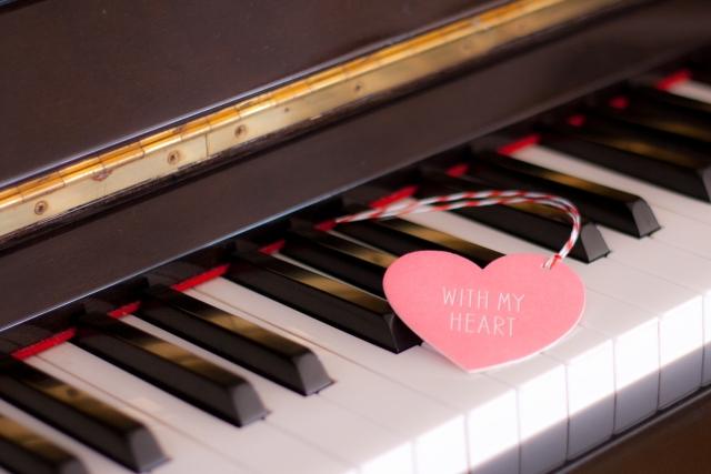 私がピアノで演奏してみて良かった曲5選【J-POP女性編】